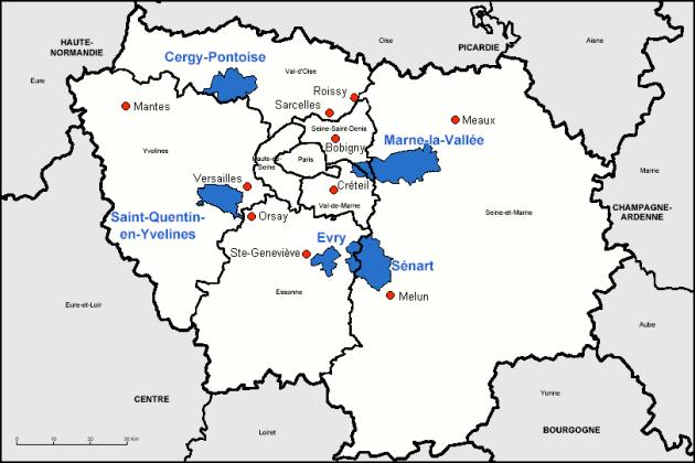 Cours France Villes Provinces R Ef Bf Bdgions Mises  Ef Bf Bd L Honneur