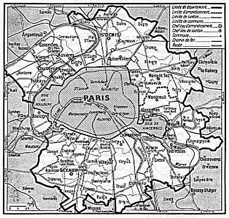 Villes Banlieu De Lyon